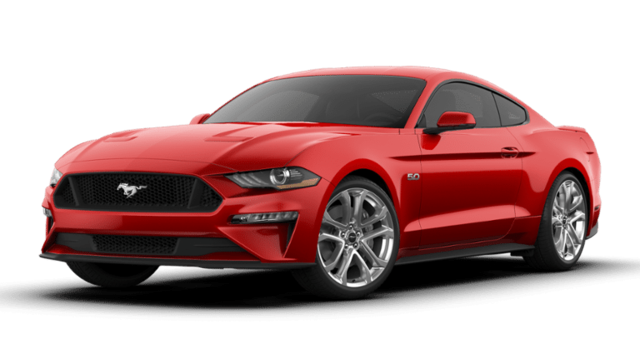 2019 Ford Mustang in Edinboro, PA